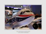 Salon Aeronautique du Bourget 2013 - 23