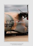 Salon Aeronautique du Bourget 2013 - 38