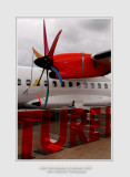 Salon Aeronautique du Bourget 2013 - 46