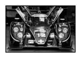 Lotus LMP1 Rebellion, Le Mans