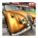 Cars HDR 69