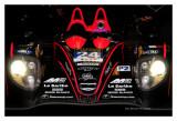 Morgan Nissan LMP2, Le Mans 2013