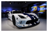 Dodge Viper GTS/R, Le Mans 2013