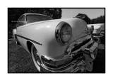 Pontiac Starchief 1954, Ecquevilly