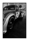 Porsche 935 Turbo Martini, Le Mans
