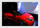 Peugeot Show Room