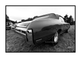 Buick Riviera GS, Nesles