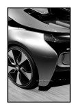 BMW Vision, Paris