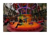 Fair in Grand-Palais 2