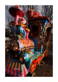 Fair in Grand-Palais 3
