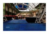 Fair in Grand-Palais 5