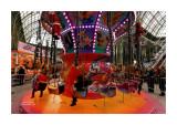 Fair in Grand-Palais 11