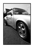 Porsche 993 RS Club Sport, Magny-Cours