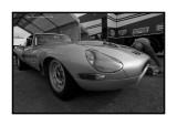 Jaguar E Type, Dijon