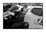 Chevron B8, Le Mans