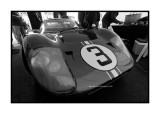 Ford MKIV, Le Mans