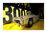 Mercedes-Benz Show Room 6