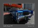 CADILLAC Eldorado 1971 Dubaï - UAE