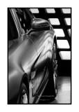 Mercedes SLS, Paris