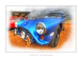 Le Mans Classic 2014 - 10