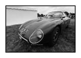 Alfa Romeo Giulia TZ (?), Le Mans