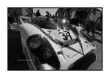 Porsche 917 K, Dijon