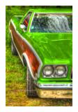 Cars HDR 134