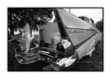 Chevrolet Bel Air 1957, Nesles