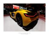 Mondial de l'Automobile - Paris 2014 - 36