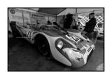 Porsche 917 K, Le Mans