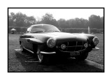 Jaguar XK 120 Supersonic 1954, Chantilly