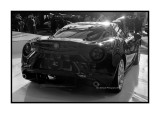 Alfa-Romeo 4C, Paris