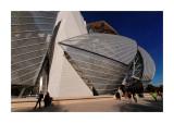 Fondation Louis Vuitton 6