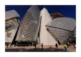 Fondation Louis Vuitton 7