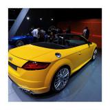 Mondial de l'Automobile 25