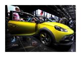 Mondial de l'Automobile 38