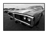 Dodge Charger SE 73/74, Le Bourget