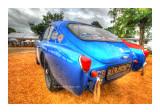 Cars HDR 142