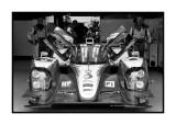 Toyota TS 030Hybrid, Le Mans