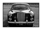 Bentley MK IV Cresta, Chantilly