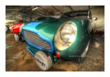 Cars HDR 146