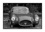 Maserati A6 GCS Berlinetta Pinin Farina, Chantilly 1953