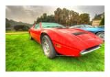 Cars HDR 158