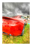 Cars HDR 165