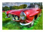 Cars HDR 168