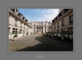 Hotel Benoit de Saint-Paulle