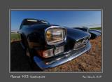 MASERATI 4000 Quattroporte Dijon - France
