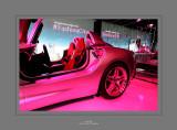 Mercedes Benz Show Room 2