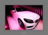 Mercedes Benz Show Room 3