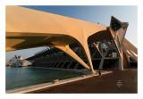 Valencia - Ciudad de las artes y las ciencias 3